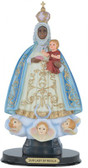 """Our Lady of Regla, 12""""H"""