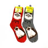 Birman Feline Cat Foozys Socks FFC-04
