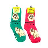 Ragamuffin Feline Cat Foozys Socks FFC-15