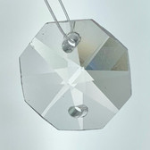 CR92101 Hexagon Leaded Crystal