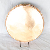 Copper Wall Platter - Front