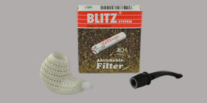 Filter Pipes