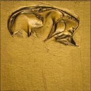 Roberson Liquid Metal - Regency Gold S1