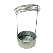 Aluminium Brush Washer/Holder