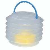 Plastic Lantern Water Pot - Large