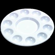 Plastic Round Palette