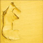 Roberson Liquid Metal - Yellow Gold S1