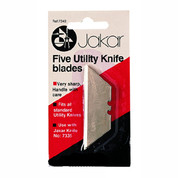 Jakar - Spare Blades for Jakar Knife 7335