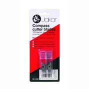 Jakar - Spare Blades for Jakar Compass Cutter