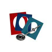 Logan - 201 Oval & Circle Mat Cutter