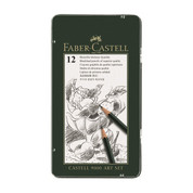 Faber-Castell - 9000 Art Pencil Set
