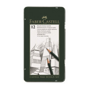 Faber-Castell - 9000 Design Pencil Set