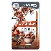 Lyra - Rembrandt Art Specials Set