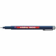 Edding - 1800 Profipen - Red