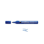 Edding - 2000C Permanent Marker - Bullet
