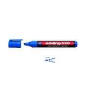 Edding - 330 Permanent Marker - Chisel