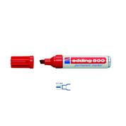 Edding - 500 Permanent Marker - Chisel
