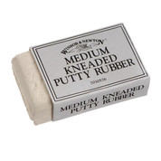 Winsor & Newton - Kneadable Putty Eraser - Medium
