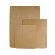 Wooden Drawing Board - 9mm Thick
