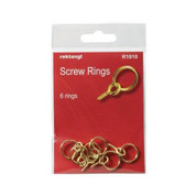 Rektangl Screw Ring