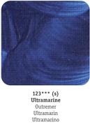 Daler Rowney - System 3 Acrylics - Ultramarine