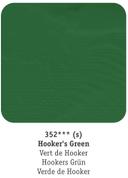 Daler Rowney - System 3 Acrylics - Hooker's Green