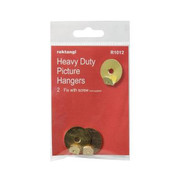 Rektangl Heavy Duty Picture Hangers