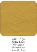 Daler Rowney - System 3 Acrylics - Yellow Ochre