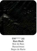 Daler Rowney - System 3 Acrylics - Mars Black