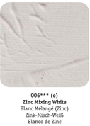 Daler Rowney - System 3 Acrylics - Zinc Mixing White