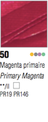 Pebeo Studio Acrylic - Primary Magenta