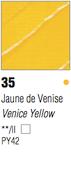 Pebeo Studio Acrylic - Venice Yellow
