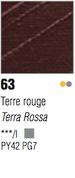 Pebeo Studio Acrylic - Terra Rossa