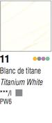 Pebeo Studio Acrylic - Titanium White
