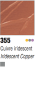 Pebeo Studio Acrylic - Iridescent Copper