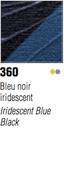 Pebeo Studio Acrylic - Iridescent Blue Black