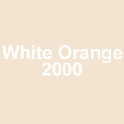 Montana Gold - White Orange