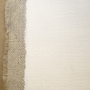 168 - Coarse Grain Linen - Universal Primed