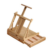 Wentworth Box Table Easel