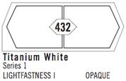 Liquitex Heavy Body - Titanium White S1