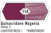 Liquitex Heavy Body - Quinacridone Magenta S3