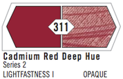 Liquitex Heavy Body - Cadmium Red Deep Hue S2