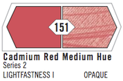 Liquitex Heavy Body - Cadmium Red Medium Hue S2