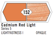 Liquitex Heavy Body - Cadmium Red Light S5