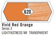 Liquitex Heavy Body - Vivid Red Orange S3