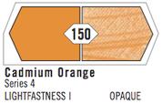 Liquitex Heavy Body - Cadmium Orange S4