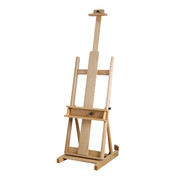 Stirling 'H' Frame Studio Easel