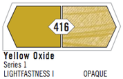 Liquitex Heavy Body - Yellow Oxide S1