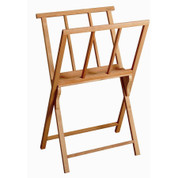 Mabef - M38 Small Wooden Print Rack