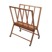 Mabef - M40 Large Wooden Print Rack